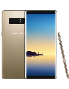 Samsung Galaxy Note 8 64GB / 6GB RAM (N950f) dorado (Gold)