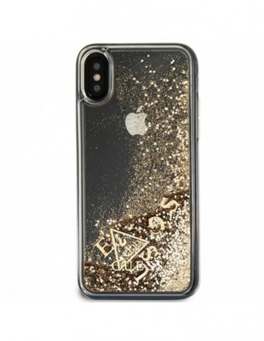 Carcasa iPhone X Licencia Guess...