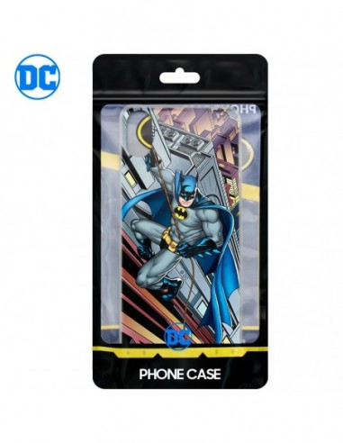 Carcasa iPhone X Licencia DC Batman