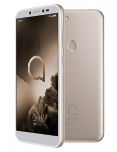 "Alcatel 1S (2019) 5,5"" 32GB / 3GB RAM dual SIM dorado (Metallic Gold)"