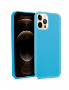 Funda gel TPU iPhone 12 Pro...