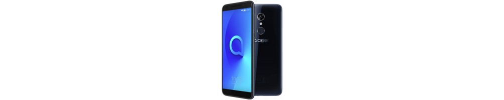 Alcatel 3 / 3L / Vodafone Smart N9 (5052 / 5034 / VFD 720)