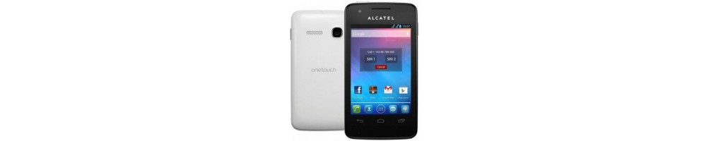 Fundas y accesorios para Alcatel One Touch S'Pop (4030a)