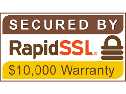 Certificado Rapid SSL