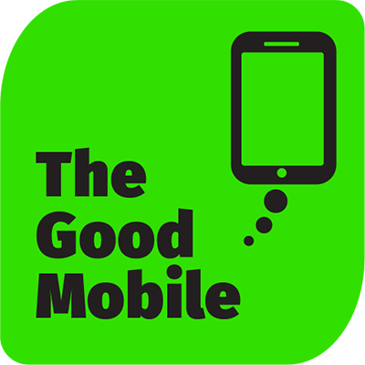Logo The Good Mobile